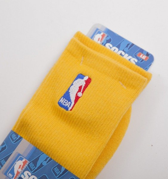 FBF socks NBA Crew A301 Black