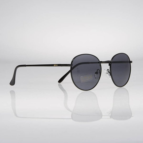 Glassy Sunhaters Sonnenbrille Ridley black