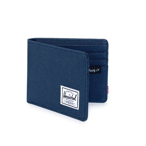 Herschel wallet Roy navy (10069-00007)