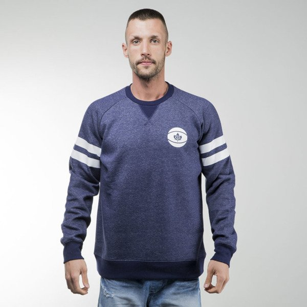 K1X All City Crewneck navy heather