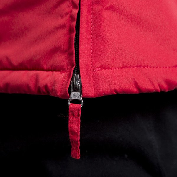 KOKA Marathon Jacket black / red