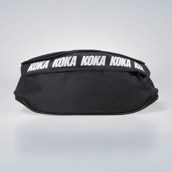 Koka Beltbag Tape black