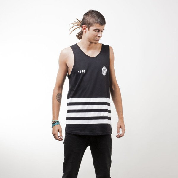 Koka Turin Tank Top black