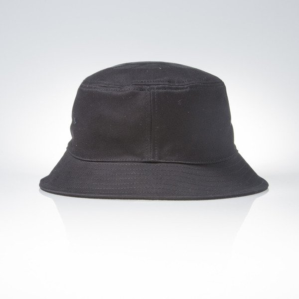 Koka bucket hat Classic Laurel Tag black