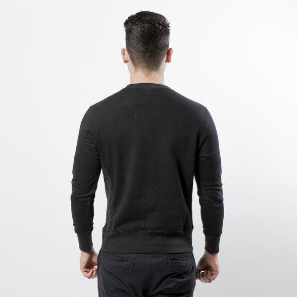 Majestic Athletic Legros Crewneck Sweatshirt black A3BRO5217BLK