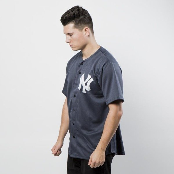 Majestic Athletic MLB Replica Jersey New York Yankees - navy