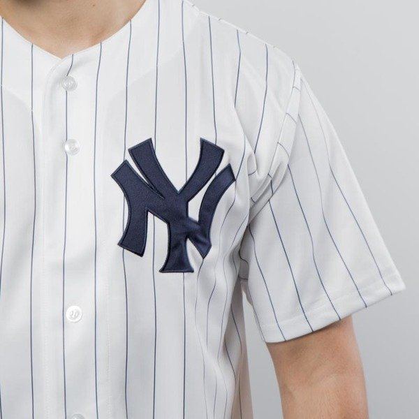 Majestic Athletic MLB Replica Jersey New York Yankees - white