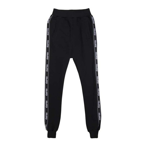 Majors pants Majors Tape Majors Pants black