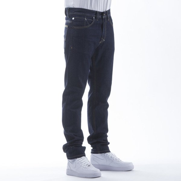 Mass Denim Jeans Dope tapered fit rinse
