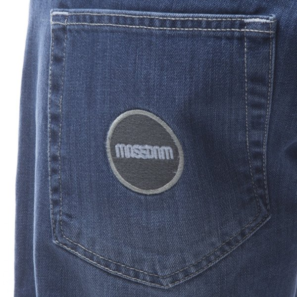 Mass Denim Jeans Glory regular fit blue