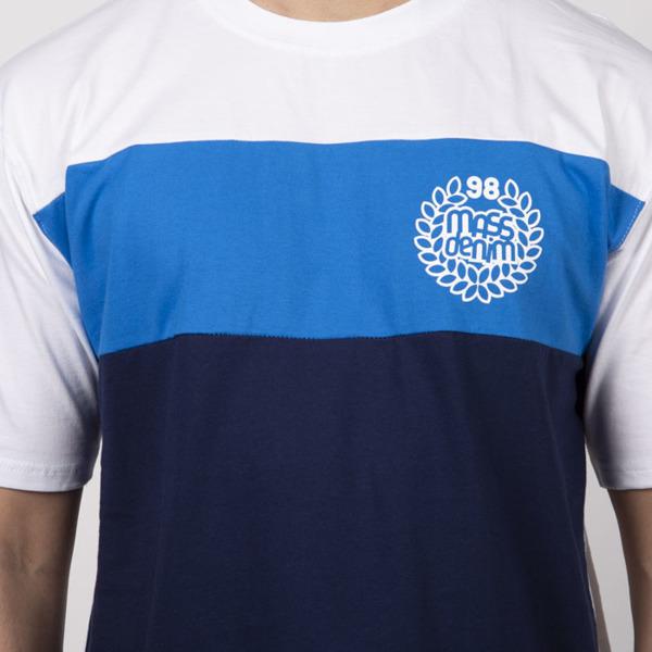 854e975a04 Mass Denim T3 T-shirt navy ...