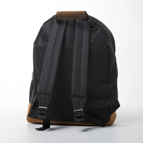 Mi-Pac backpack Nordic black