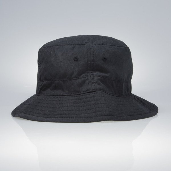 Mitchell & Ness bucket hat Brand black Milo EU923