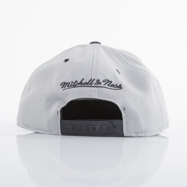 Mitchell & Ness cap snapback Detroit Red Wings grey EU501 SPEEDWAY