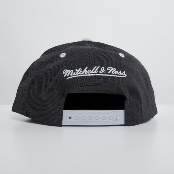 Mitchell & Ness cap snapback Los Angeles Kings black Reflective Arch VI29Z
