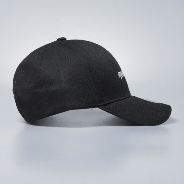 Mitchell & Ness snapback Own Brand black Team Logo Low Pro