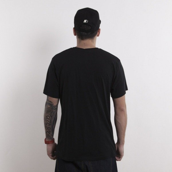 Mitchell & Ness t-shirt Mitchell&Ness black Script