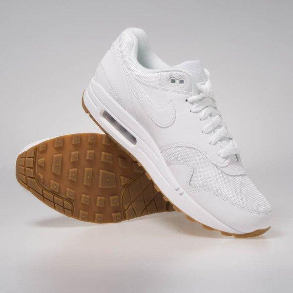 competitive price 20287 ede47 ... Nike Air Max 1 white white-white (AH8145-109) ...