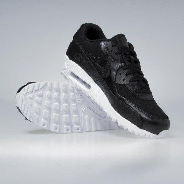 Nike Air Max 90 Premium black black white 700155 008