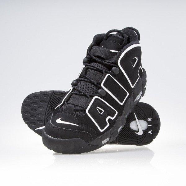 Nike Air More Uptempo black white black (414962 002)