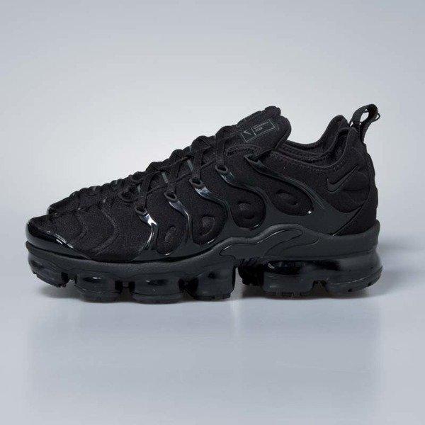 b399cab82be4 ... Nike Air VaporMax Plus black   black - dark grey 924453-004 ...