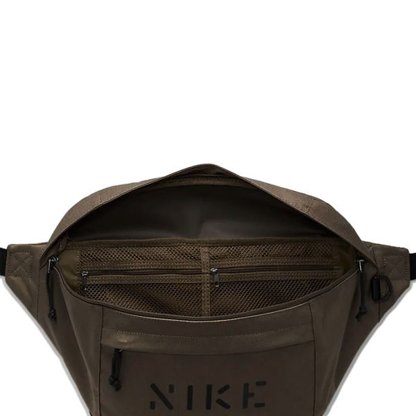 Nike NK Tech Hip Pack medium olive