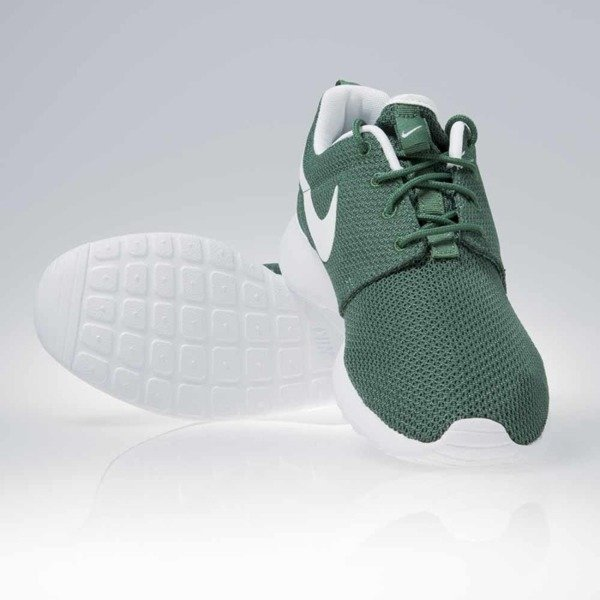 Nike Roshe One gorge green / white (511881-313)
