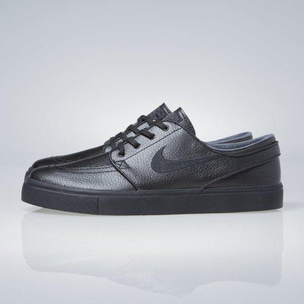 df3e6ab9359 ... Nike SB Zoom Stefan Janoski L black (616490-006) ...