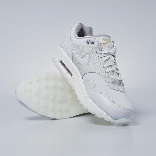 Nike Air Max 1 Premium Sc Mens WhiteBlack 70% Off