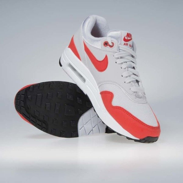 Test Sneakers buty Nike Air Max 1 vast grey sail sail wolf
