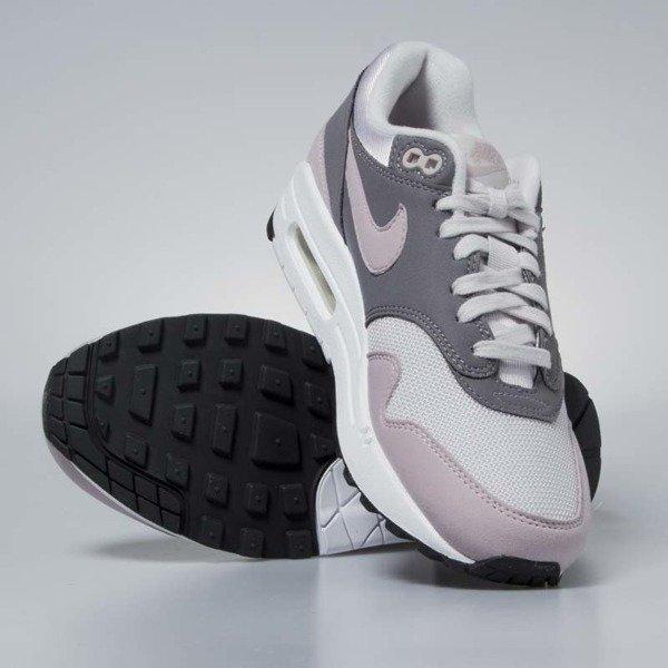 Nike WMNS Air Max 1 Vast Grey Particle Rose 319986 032