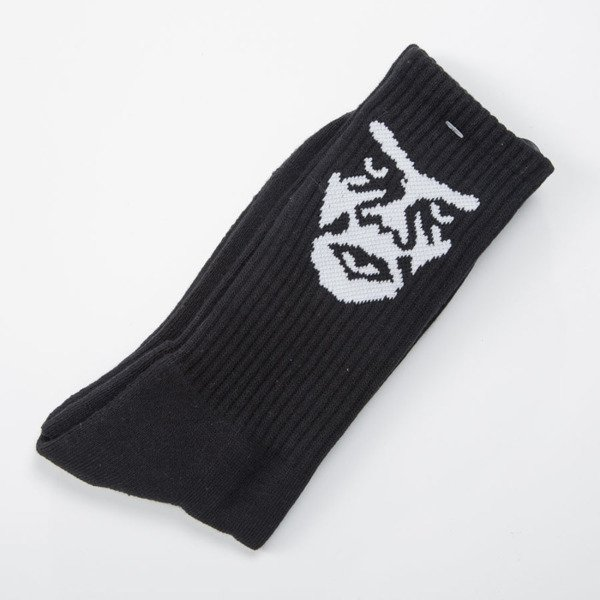 Obey Creeper Socks black