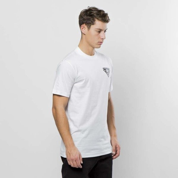 POGO T-Shirt Triangle white