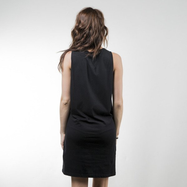 Prosto Klasyk Dress Lost black