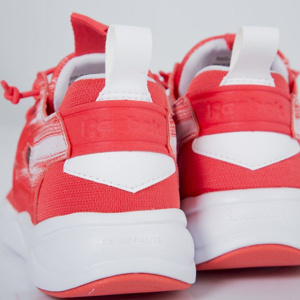 Reebok Classic Furylite Contemporary laser red / white (V69635)