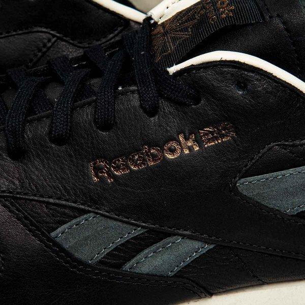 de4d5e1425a ... Reebok Classic Leather LS black   burnt sienna   ashgrey BS5079 ...