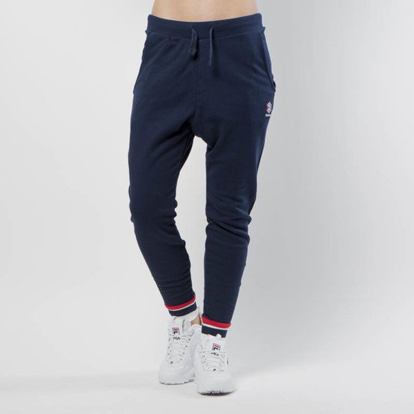 Reebok Classics WMNS Sweatpants Classics French Terry collegiate navy DH1408