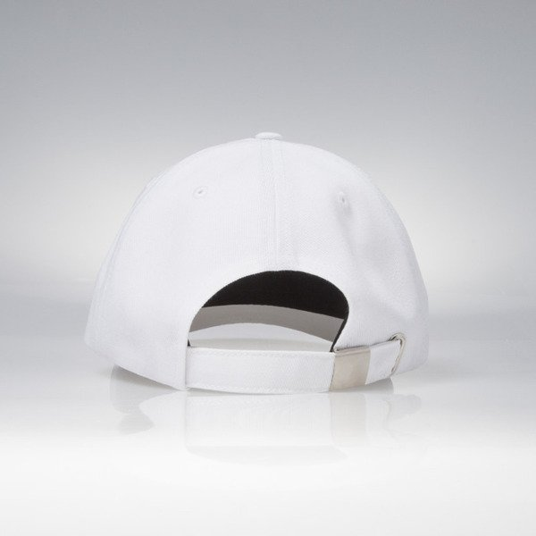 Saint Mass strapback Logo SM Cap white LIMITED EDITION