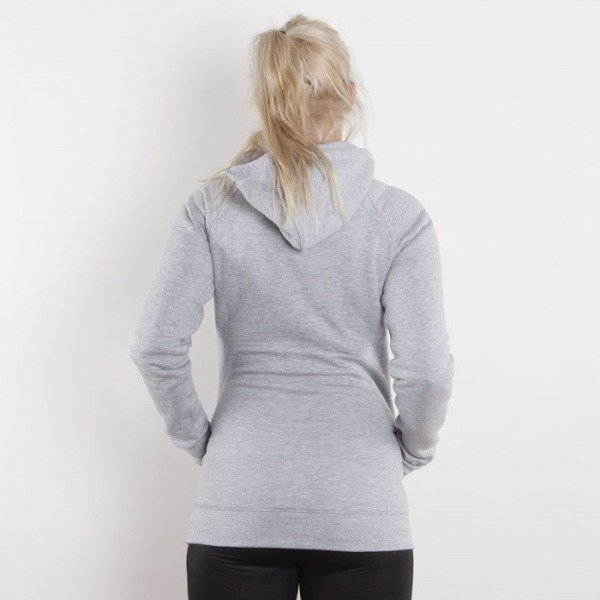 Saint Mass sweatshirt Square Hoody light grey heather