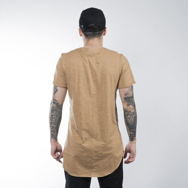 Sixth June t-shirt Sixth June sand  (M1930CTS-SAND)