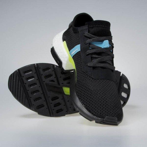 Sneakers Adidas Originals POD S3.1 AQ1059 black