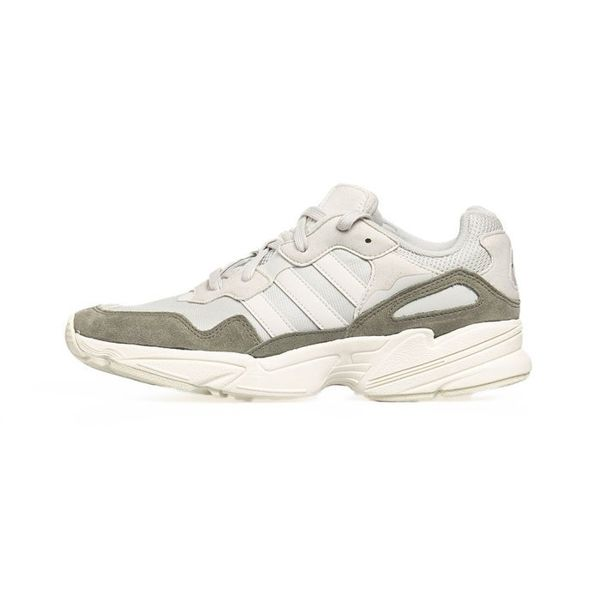 Sneakers Adidas Originals Yung-96 raw white/raw white/off white (EE7244)