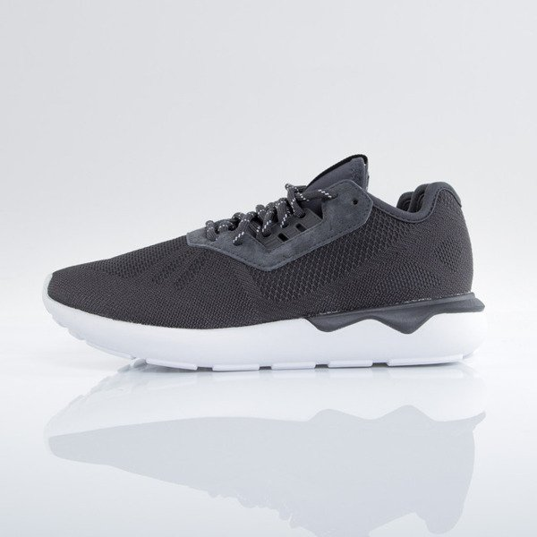 Sneakers Adidas Tubular Runner Weave carbon / carbon / white (AF6289)