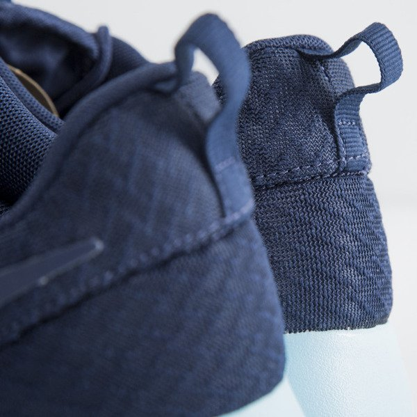 Sneakers Nike WMNS Roshe Run One midnight navy / blue (511882-444)
