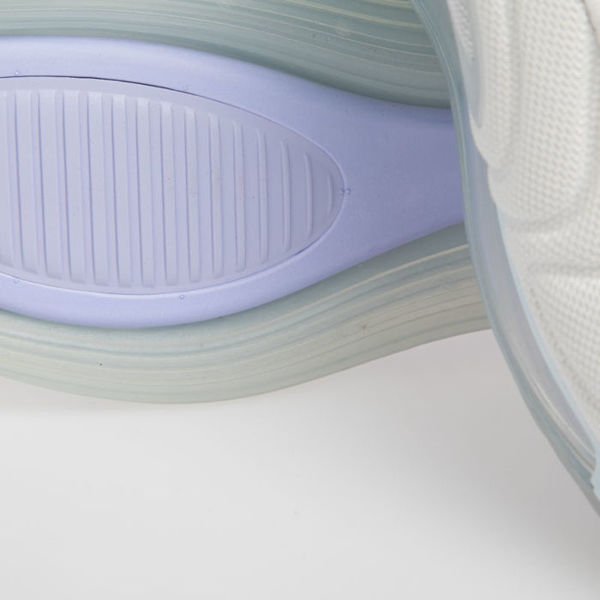 Sneakers WMNS Nike Air Max 720 SE vast grey/purple agate (BV6484-002)