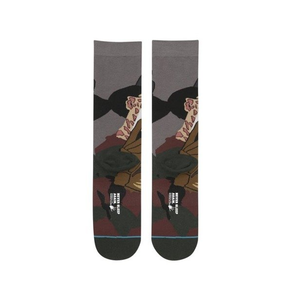 Stance socks Legends Of Horror Freddy black M545D17FRE