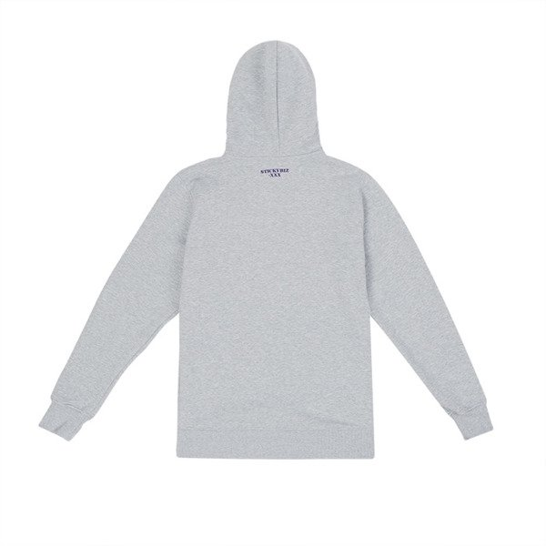 StickyBiz Sweatshirt Esskeetit Hoody grey heather