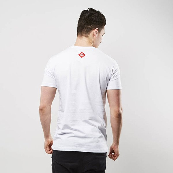Stoprocent T-Shirt TMS CS17 white