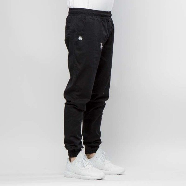 Stoprocent pants Jogger Classic 17 black