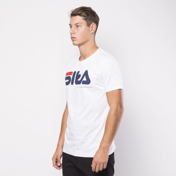 Stoprocent t-shirt TMS Siła white